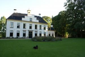 Huis Schouwenburg