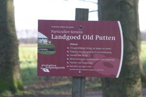 landgoed Old Putten