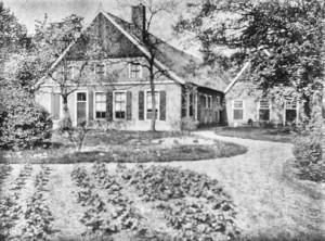 Hilbelink, circa 1915