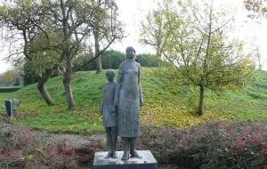 vluchtheuvel Kerkwijk